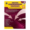 Teacher Created Resources in.Targeting Comprehension Strategies for the Common Corein. Book, Grade 8th