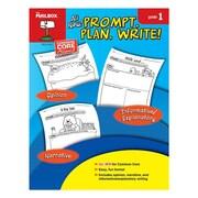 The Mailbox Books Prompt Plan Write Workbook, Grade 1st