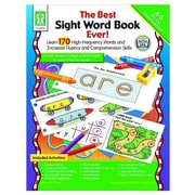 Key Education Publishing® Sight Word Book, Grades Kindergarten - 3rd
