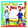 Kimbo Educational® New! Bean Bag & Ball Play