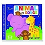 Twin Sisters Productions Fun Animal Songs CD