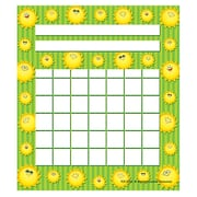 "Teacher Created Resources 5 1/4"" x 6"" Mini Incentive Charts"