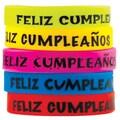 Teacher Created Resources Feliz Cumpleanos Wristband