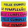 Teacher Created Resources Feliz Cumpleanos Wristband