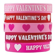 Teacher Created Resources Happy Valentine's Day Wristband
