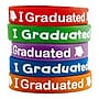 Teacher Created Resources I Graduated Wristband