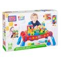 Mega Bloks® Build N Learn Table