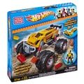 Mega Bloks® Hot Wheels Motorized Monster Truck