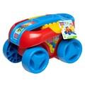 Mega Bloks® Play 'N Go Classic Wagon, 25 Piece