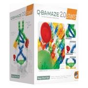 Mindware® Q Ba Maze 2.0 Mega Stunt Set