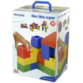 Miniland Educational Kim Bloc Super Set, 20 Piece