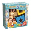 Smart Toys And Games 3D Puzzle, Bunny Peek A Boo