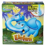 Hasbro Elefun & Friends Game