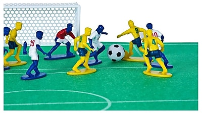 Kaskey Kids Soccer Guys Action Figures 273886