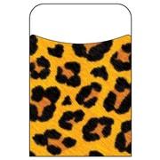 Trend Enterprises® Leopard Yellow Terrific Pocket, 40/Pack