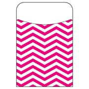 Trend Enterprises® Looking Sharp Pink Terrific Pocket, 40/Pack