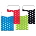 Trend Enterprises® Polka Dots Terrific Pocket Variety Pack, 40/Pack