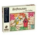 LANG® 1000 Pieces Jigsaw Puzzle, Birdhouses