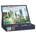 LANG® 500 Pieces Jigsaw Puzzle, A Potted Garden