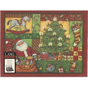 LANG® 500 Pieces Jigsaw Puzzle, Patchwork Christmas