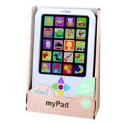 Patch Products® Mirari® myPad® With Colorful Light-Up Images and Sounds