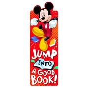 Eureka® Mickey® Bookmark, Grade PreK - 3rd