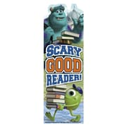 Eureka® Monsters University® Scary Good Reader Bookmark, Grade PreK - 6th