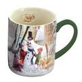 LANG® 14 oz. D.R. Laird Coffee Mug, Frosty