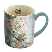 LANG® 14 oz. Susan Winget Coffee Mug, Cottage Bird