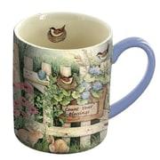 LANG® 14 oz. Susan Winget Coffee Mugs