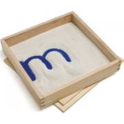 Primary Concepts™ Letter Formation Sand Tray