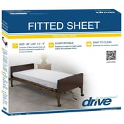 Drive Medical Hospital Bed Fitted Sheets