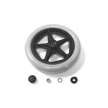Guardian® Rear Wheel Attachment for Walkers, 8