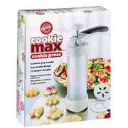 Wilton® Marshmallow Cookie Max™ Cookie Press