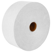 "Intertape White Reinforced Tape, 3"" x 450', 10 Rolls"