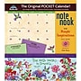 LANG® Avalanche Note Nook® Simple Inspirations 2015 Pocket