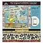 LANG® Avalanche Plan-it® Color My World 2015 Magnetic