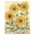 LANG® Avalanche Sunflowers 2015 Monthly Planner