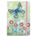 LANG® Artisan Favorite Things Blue Butterfly Petite Writing Journal, 7in. x 5in.