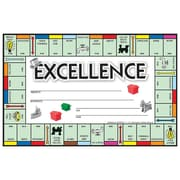 Eureka® Monopoly™ Excellence Recognition Award