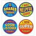 Teacher Created Resources Good Behavior WearEm Badge