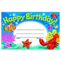 Trend Enterprises® Happy Birthday! Sea Buddies™ Recognition Award