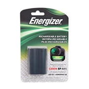 Energizer® ENV-C511 Digital Replacement Battery BP-511 For Canon 5D Mark II