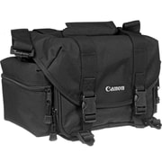 Canon® 2400 Gadget Bag For SLR Camera, Black
