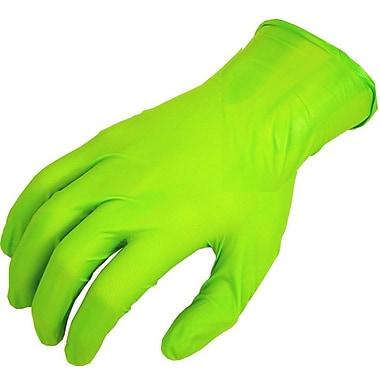 Showa® N-DEX Free® 7705PFT Nitrile Powder Free Disposable Gloves