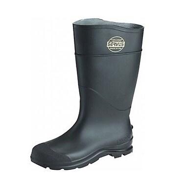 Servus® CT 18821 Black Economy Knee Boots