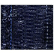 "Mutual Industries Woven Polyethylene Fabric, 36"" x 100'"