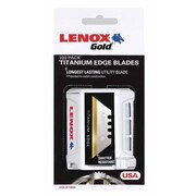 Lenox® GOLD100D Utility Blade