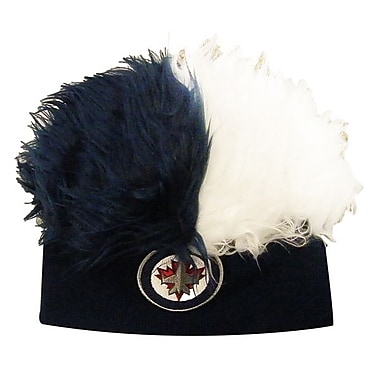 NHL Winnipeg Jets, Faux Hair Toque