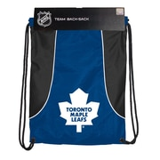 NHL/Concept One Toronto Maple Leafs Axis String Backpack